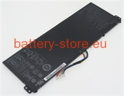 Laptop battery for AP16M5J, A315-21, Aspire 3 A315-21 computer batteries