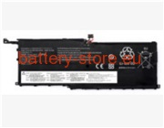 15.2 V, 3290 mAh computer batteries for LENOVO 01av409