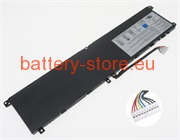Laptop battery for GS75, GS65, BTY-M6L computer batteries