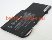 Laptop battery for Pavilion X360, NP03XL, ENVY 15-U computer batteries