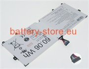 Laptop battery for Gram 15Z970, Gram 14Z970, 14Z970 computer batteries