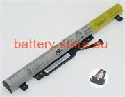 7.2 V, 4400 mAh computer batteries for LENOVO l13m4a61