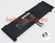 Laptop battery for GK5CN-00-13-3S1P-0, GK5CN5Z, Model Z GK5CQ7Z computer batteries