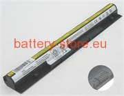 Laptop battery for G400s, Z710, G500s computer batteries