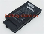 11.1 V, 4200 mAh computer batteries for GETAC bp-s410-main-32/2040 s