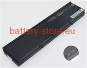 Laptop battery for M14-7G-4S1P4900-0 computer batteries