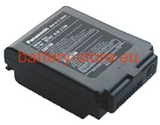 Laptop battery for Cf27, Cf-27, Toughbook CF27 computer batteries