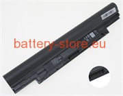 11.1 V, 5200 mAh computer batteries for DELL Latitude 3340