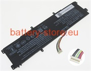 Laptop battery for LIBER 13.3, CN6613-2S3P computer batteries