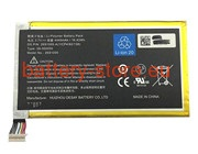 Laptop battery for Kindle Fire HD 7, P48WVB4, 58-000055 computer batteries