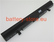 Laptop battery for A41-E15, MD99970, Akoya E6432 computer batteries
