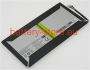 Laptop battery for EG20-1S10400-T1T2, 11CP7/78/78-2 computer batteries