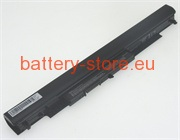14.8 V, 2600 mAh computer batteries for HP notebook 14 series