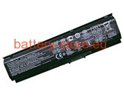 11.1 V, 5663 mAh computer batteries for HP Pavilion 17