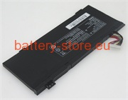 11.4 V, 4100 mAh computer batteries for TONGFANG gk5cn5z