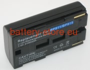 batteries for V40, V400, MV1 camcorder battery