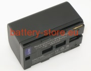 7.2 V, 4000 mAh batteries for CANON v500