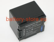 7.2 V, 1400 mAh batteries for PANASONIC nv-gs320
