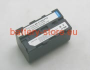 7.2 V, 4200 mAh batteries for SONY ccd-tr716