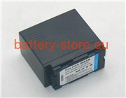 batteries for CGA-D54, AG-DVX100, AG-HVX200 camcorder battery