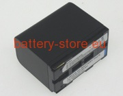 7.4 V, 4400 mAh batteries for CANON v500