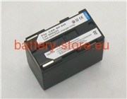 batteries for E1, C2, E2 camcorder battery