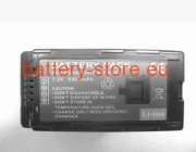 batteries for VDR-D310, PV-GS500, NV-GS320 camcorder battery