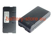 batteries for DR-8, VM-BP2, VM-BP91 camcorder battery