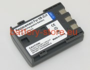 batteries for NB-2LH, NB-2L, EOS 350D digital camera battery