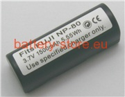 batteries for DB-20, NP-80, NP-80 digital camera battery