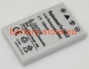 batteries for EN-EL5, ER-D330, CP1 digital camera battery