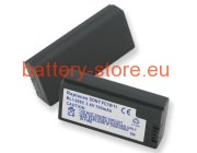 SONY cyber-shot dsc-p5 batteries
