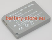 batteries for NB-5L, PowerShot SX200 IS, POWERSHOT SX210 IS digital camera battery