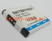 3.6 V, 680 mAh batteries for CANON powershot a2400 is