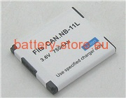 batteries for NB11L, NB-11L, POWERSHOT ELPH 130 IS digital camera battery