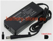 adapters for EliteBook 6930p, Business Notebook 6730b, Business Notebook 6735b laptop ac adapter