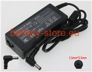 19 V, 3.42A adapters for TOSHIBA satellite a series