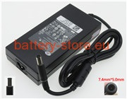 adapters for XPS 13 9370, Precision M50, G7 17 7790 laptop ac adapter
