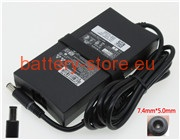19.5 V, 6.7A adapters for DELL latitude e6410