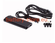 19.5 V, 3.34A adapters for HP compaq presario cq45