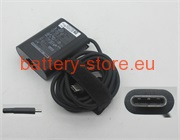 20V/12V/5 V, 1.5A/2A/2A adapters for DELL XPS 12 9250
