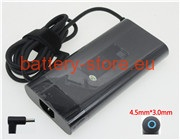 adapters for ZBook 17 G3, ZBook 17 G4, TPN-DA10 laptop ac adapter