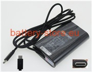 adapters for XPS 12 9250, Latitude 7370, Latitude 7275 laptop ac adapter