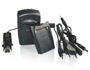 PANASONIC nv-gs70b chargers